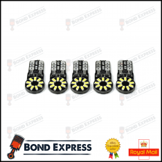 T10 – 18 SMD – 5 Pack