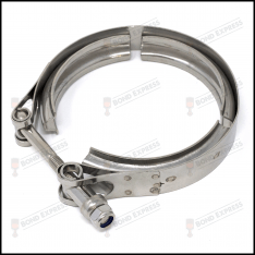 Ford Focus MK1 V-Band Exhaust Clamp