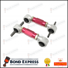 Honda Civic EK EG Upper Rear Camber Arm Kit
