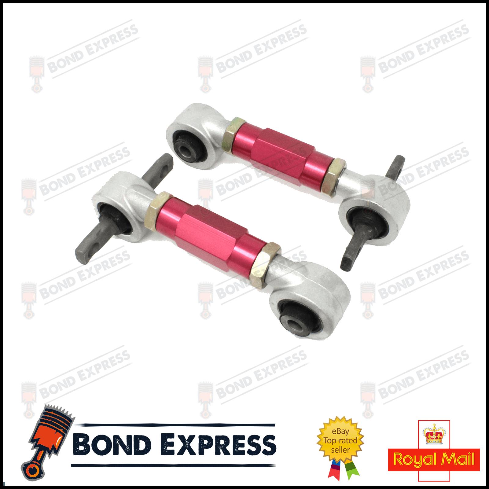 Honda Civic Ek Eg Upper Rear Camber Arm Kit Bond Express