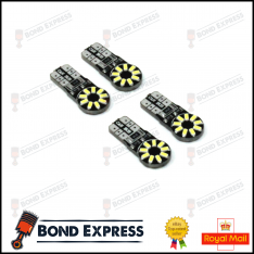 T10 – 18 SMD – 4 Pack