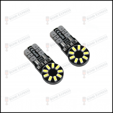 Renault Megane Sport 265 – Side Lights