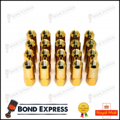 Epman Racing Extended – M14 x 1.5 – Gold