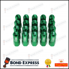 Epman Racing Extended – M14 x 1.5 – Green