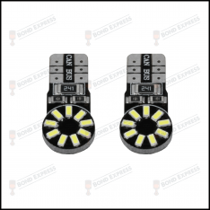 Astra G Van – Side Lights