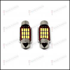 36mm Festoons | Premium LED