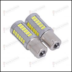 2 x BA15S – 33 SMD – 2 Pack