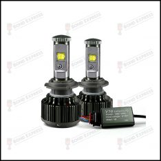 H7 60W CREE LED Headlight Bulbs