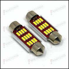 VW Crafter -Super Bright Number Plate Bulbs