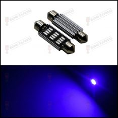 41mm Festoon – Blue LED