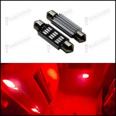 41mm Festoon – Red LED