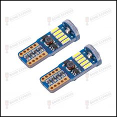T10 – 15 SMD – 2 Pack