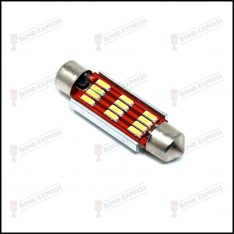 39mm Festoon – 12 SMD – Single