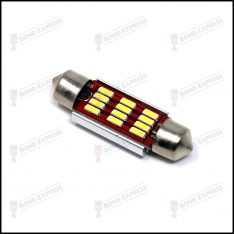 41mm Festoon – 12 SMD – Single