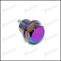 M16 x 1.5 Magnetic Sump Plug – Neo Chrome