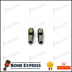 2 x BA9s – Side Lights