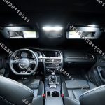 VW-SCIROCCO-III-LED-SMD-Interior-Light-Kit-CAN-BUS-10-Piece-UK-Stock-Fast-Post-351900302158-3